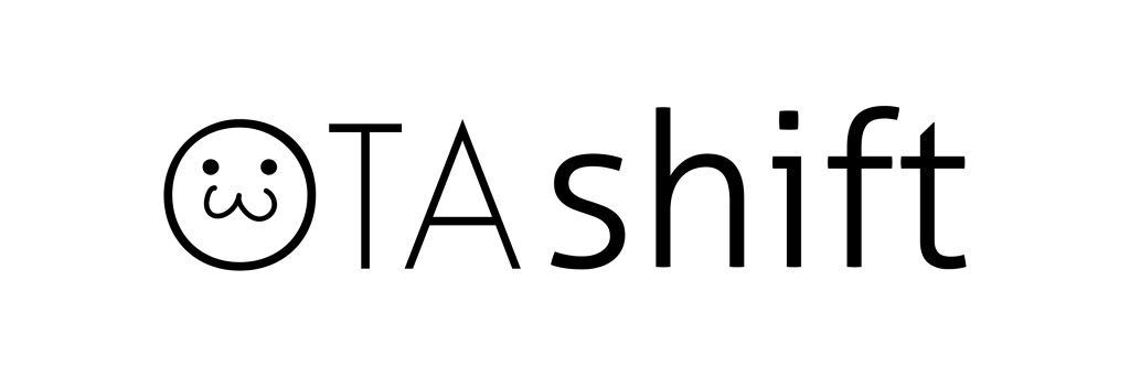 Otashift logo