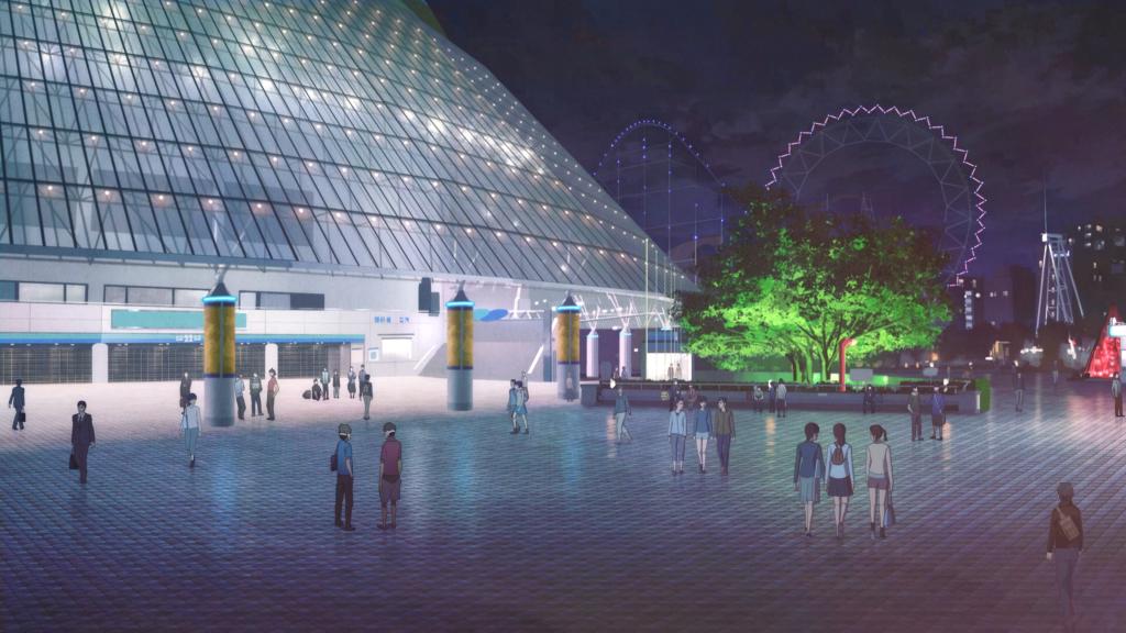 Tokyo Dome SAO