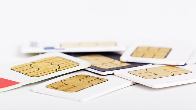 Sim Cards In Japan