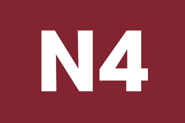JLPT-N4