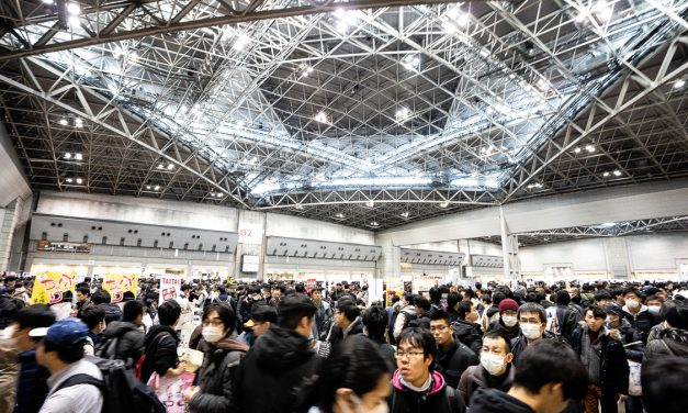 All You Need To Know Before Going To Comiket In Japan