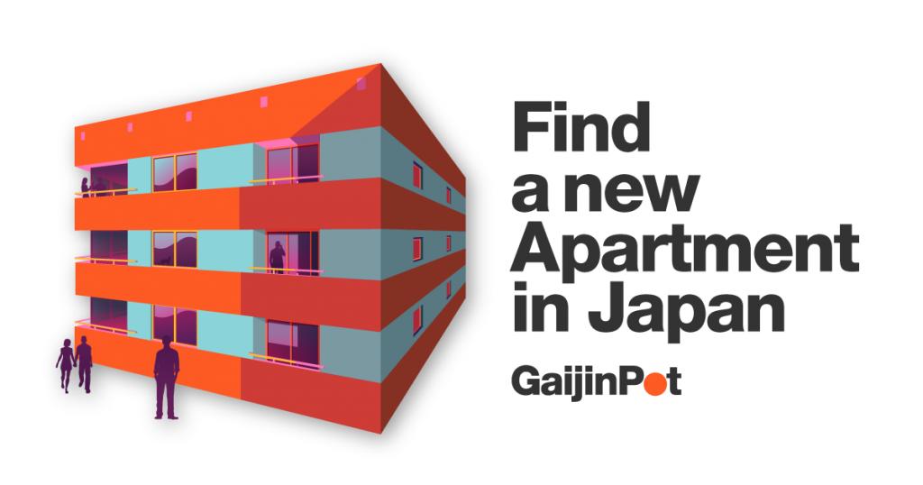 gaijinpot apartments logo