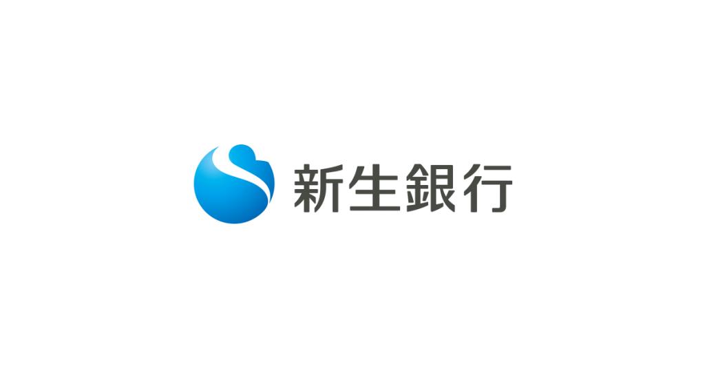Shinsei Bank logo