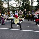 Gallery Of Cosplayers At Comiket 95 In Japan