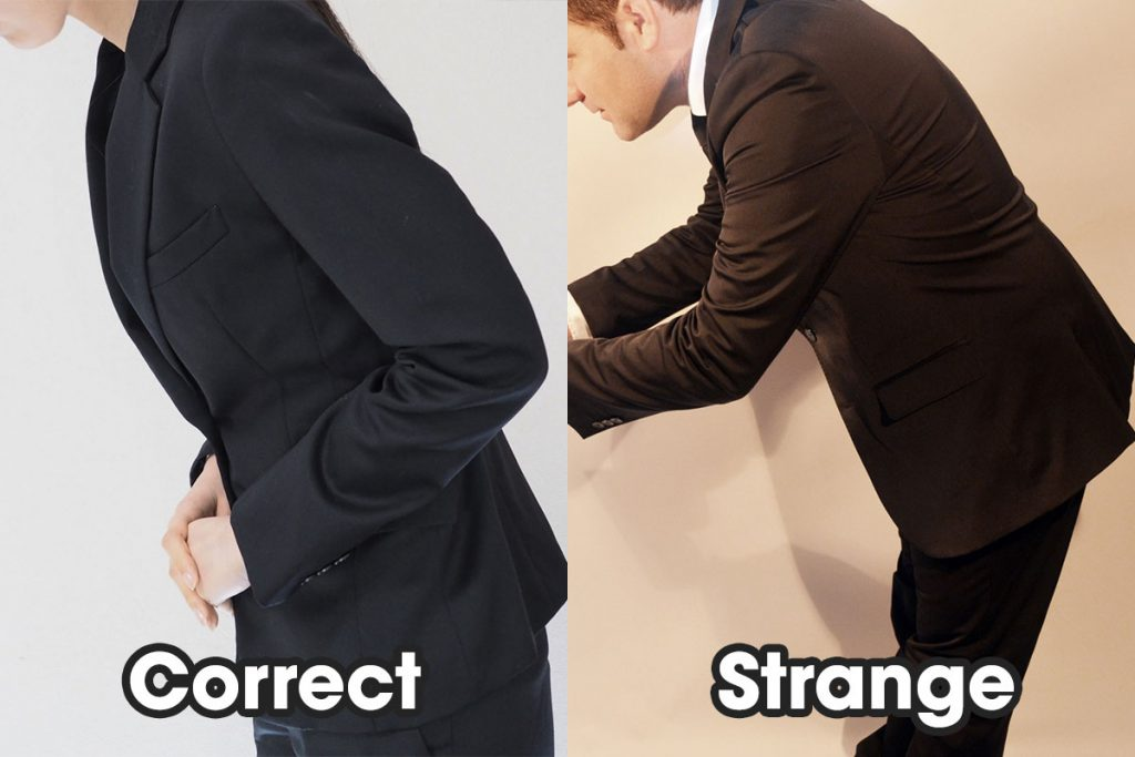 how to bow in Japan