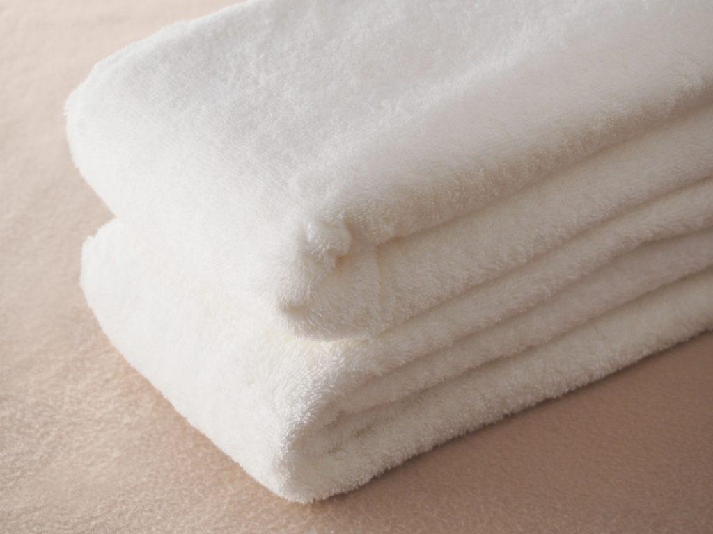 Towel for male yukata