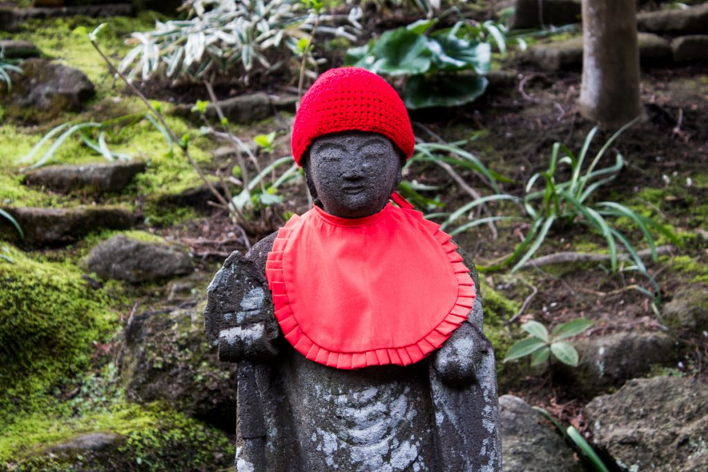 hokokuji temple in kamakura