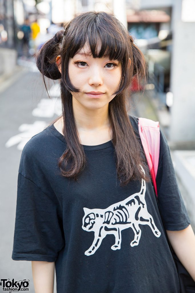 Undercover Harajuku tokyo