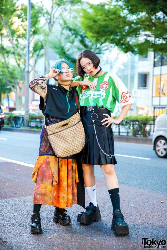 tokyo fashion sportswear