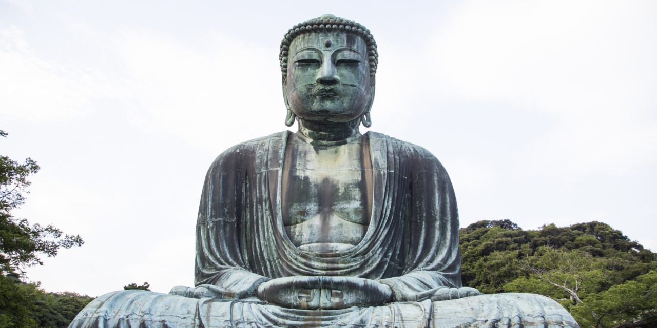 Why Kamakura is One of The Best Cities to Visit in Japan