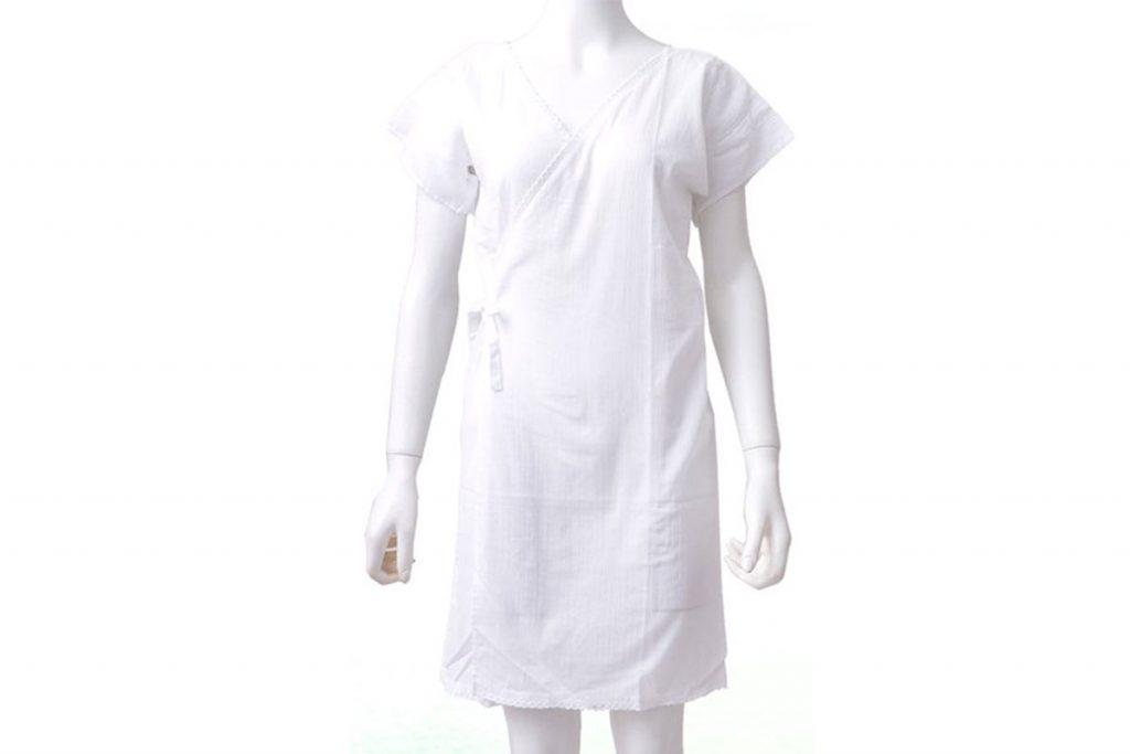 Inner shirt for yukata