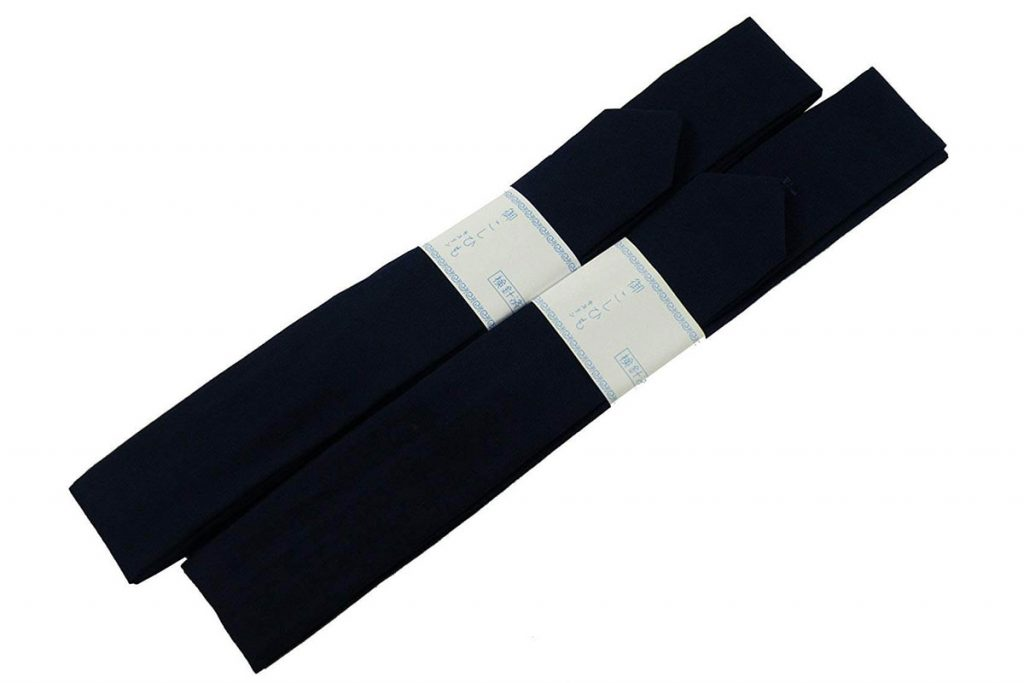 Koshi-himo for male yukata