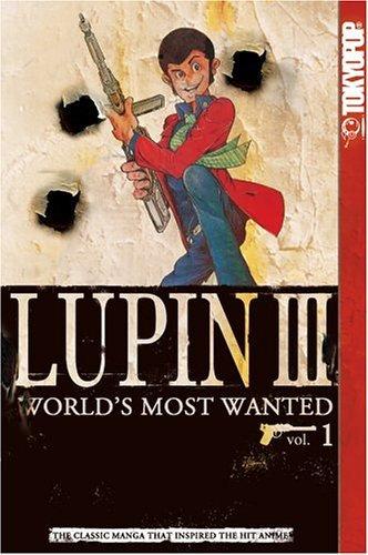 Lupin III mangga