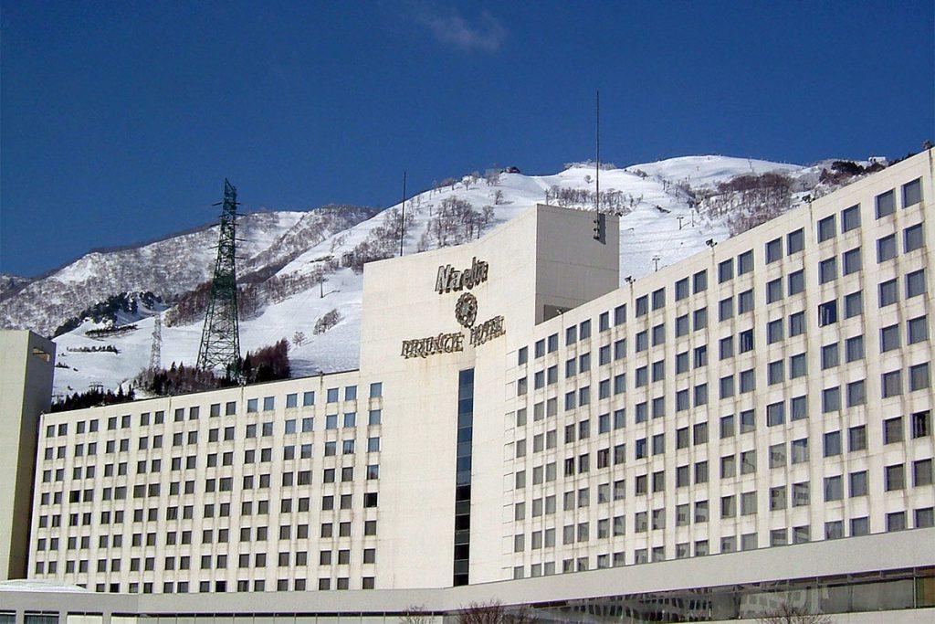 Prince Hotel Naeba