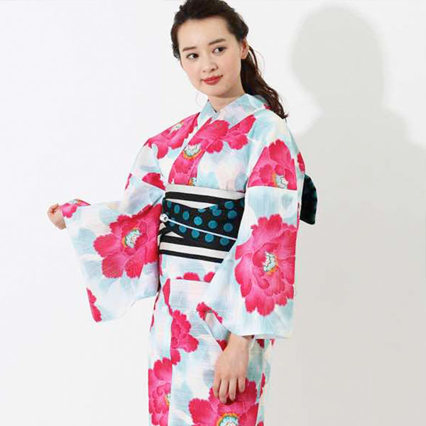 Yukata pattern 2