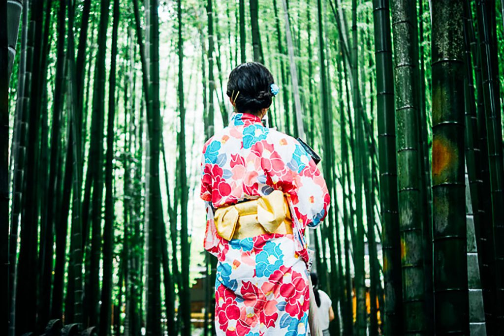 All you need to know about yukata