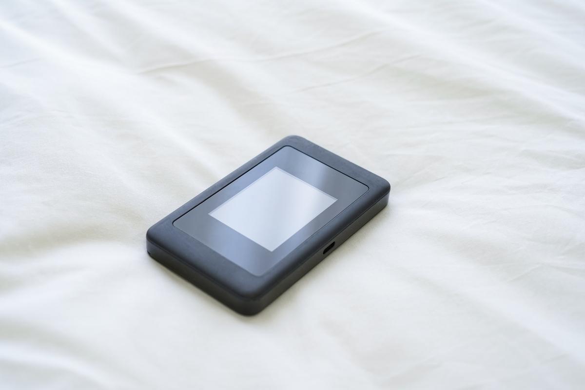 poket wifi in Japan