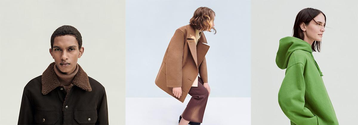Fall winter collection 2019 Uniqlo